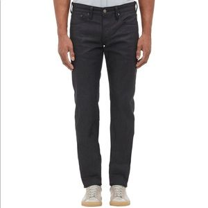 Simon Miller Maison Selvedge Denim Jeans
